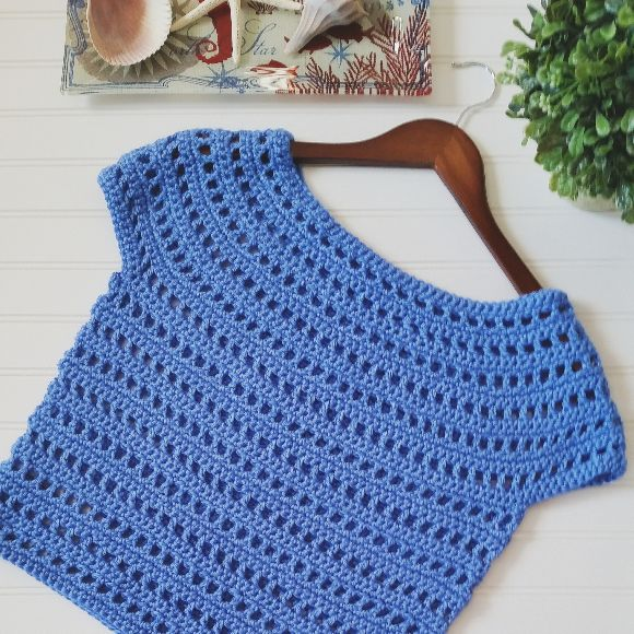 Top-Down Seamless Crochet Archives - Cashmere Dandelions